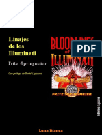 Linajes de Los Illuminati - Fritz Springmeier