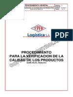 Gope-pg-pl-Todo- 012 Verificación de La Calidad de Los Productos(Cnc)