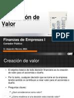 7 - Creación de Valor.pptx