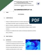 6. Fototerapia Neonatal