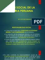 7. Vision Social de La Mineria Peruana
