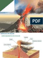 Geologia Ambiental (Volcanes)