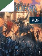 Tormenta RPG - Ataque a Khalifor - Taverna do Elfo e do Arcanios.pdf