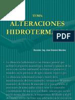 C-04-Alteraciones hidrotermales.ppt