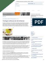 Fisiología Cardiovascular Del Embarazo - Artículos - IntraMed