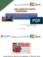 Congreso Constituyente Campesino