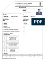 RRB 2015 Filled ApplicationForm Dec2015