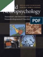 Child Neuropsychology.pdf