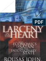 Larceny in the Heart-Draft