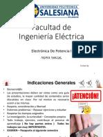 1UPS Electronica de Potencia I