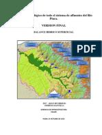 Informe N° 04_Balance Hidrico_Afluentes del Rio Piura_2