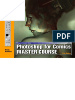 Photoshop for Comics - Master Course