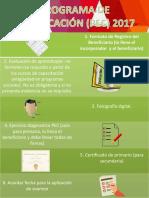 Programa de Certificación (PEC) 2017