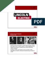 1.Lincoln Electric Presentation - April 2017 Final (Spanish) (1)