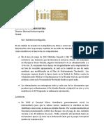Las maniobras para modificar ilegalmente los POT en Cundinamarca