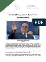 Les Nouvelles Du Monde