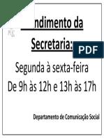 Atendimento da secretaria.docx