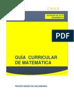 GUIA MATEMÁTICA 2017- tercer grado.pdf