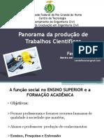 Apresentação - Engenharia Civil - Ok