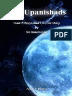 Sri Aurobindo the Upanishads