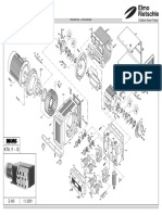 DOLMAR Parts Manual for Chainsaw Models: PS-33/330 PS-340