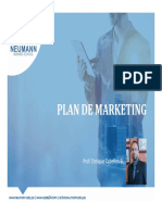 Sesión 17 - Plan de Marketing