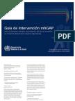 Guia de intervencion en trastornos mentales OMS.pdf