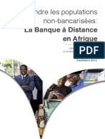 Accessing the Unbanked French