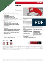 Informacion Tecnica ASSET DOC LOC 3116166