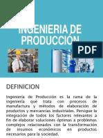Ingenieria de Produccion 1