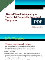 Clase Winnicott (1)
