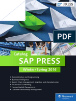 2016 01 Winter SAP-PRESS Catalog Download