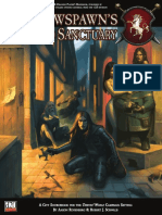 Thieves' World - Shadowspawn's Guide to Sanctuary c20051107 [257]