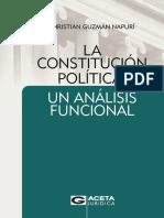 Libro Guzman Napuri Constitucion