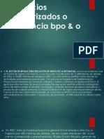 S tercerizados o distancia bpo & o.pptx