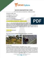CHACHAPOYAS-FIESTAS-PATRIAS-3DIAS.docx