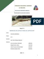 TALLER 3 BARRAJE Y CANAL DE LIMPIA.docx