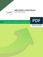 Brochure (2