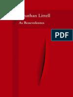 As Benevolentes - Jonathan Littell (1)