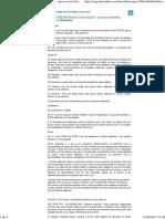 [Novo Artigo] TRE SP Direito Civil (AJAJ) – Prova Resolvida