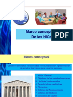 Armonizacion Contable Marco Conceptual -Continuacion- 10712