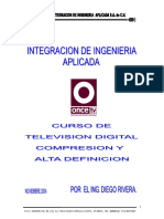 Tv Digital Compresion y Alta Definicion Parte 1de 2