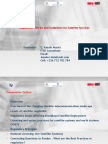 3 Regulatory Policies and Guidelines for Satellire Services