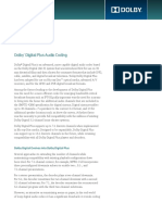 Dolby Digital Plus Audio Coding Tech Paper
