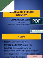 HISTORIA DEL CUIDADO INTENSIVO.pptx
