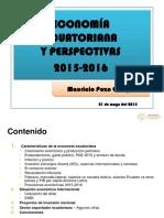 Economia+Ecuatoriana+y+Prespectivas.pdf