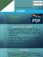 diapositiva de laser by wagner montes unfv