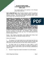 VB Minutes Transcription 060910