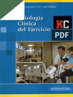 Fisiología Clínica Del Ejercicio