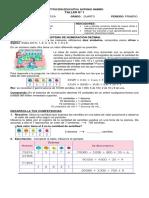 TALLER N° 1 DE MATEMATICA 4°.docx